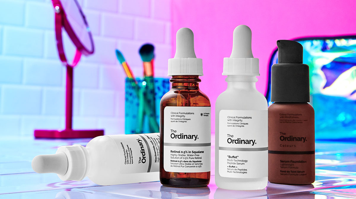 TOP 5 THE ORDINARY PRODUCTS